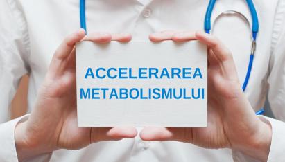 Cum să îți accelerezi metabolismul?