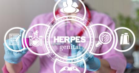 Herpesul genital