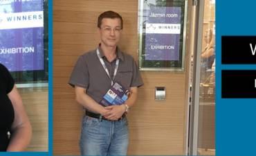 Medicii Wellborn – prezenți la Congresul Winners de la Budapesta