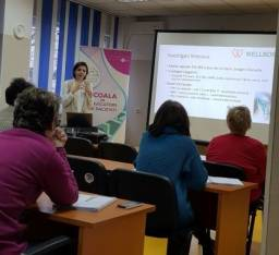 Parteneriat Wellborn-Organizatia Amazonia - Oncofertilitatea!