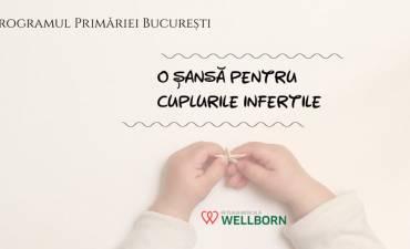 """Programul Primariei Bucuresti """"O sansa pentru cuplurile infertile"""""""