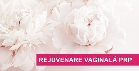 Rejuvenare vaginală PRP