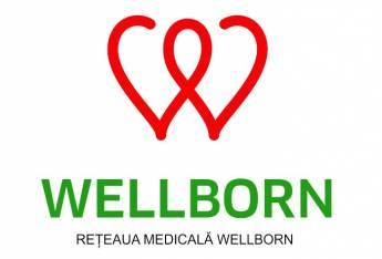 Spitalul Wellborn, așa cum nu l-ați mai văzut