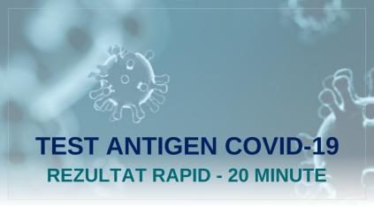 Test Antigen Covid-19