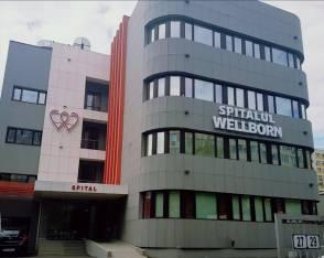 Ziua Portilor Deschise, Spital Wellborn Militari - Editia a III-a
