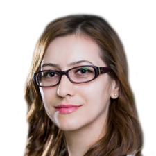 Andreea-Elena Bucur