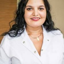 Erna Stoian