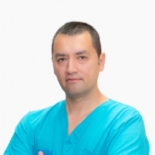 Victor Madan